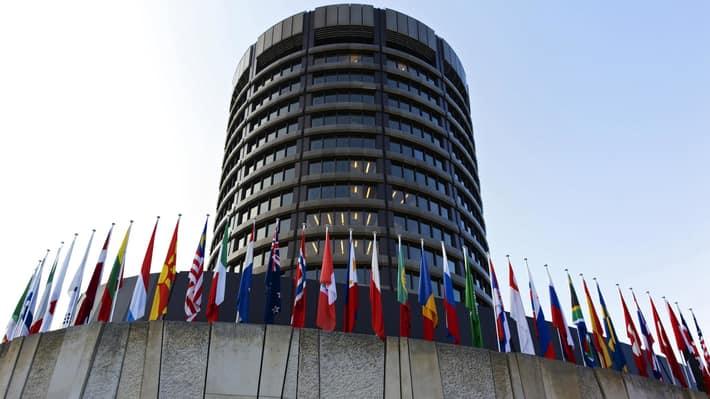 国际清算银行警告新兴市场风险