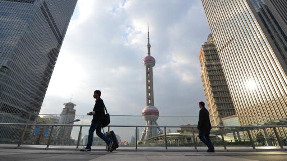 中国经济没那么差?
